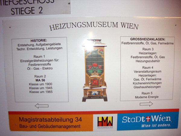 Heizungsmuseum Wien